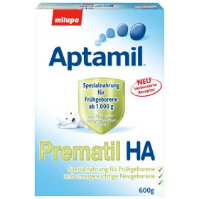 Aptamil Prematil HA for Premature babies Germany 4008973032116