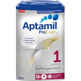 Aptamil Profutura 1 (800 g) - Germany - 4008976022602