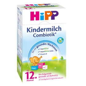 Hipp Combiotik  1+ 500g (Germany)